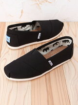 W CLSC Black Canvas