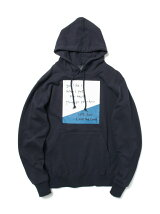 【SPECIAL PRICE】BEAMS T / WORD HOODIE