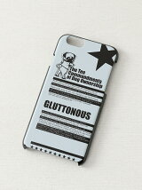 GLUTTONOUS/(U)GLUTTONOUS iphone6/6sケース●