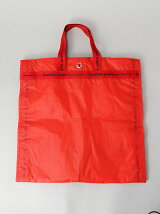 sail cloth logotape garment bag