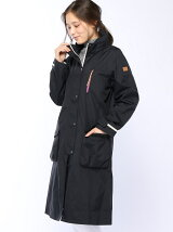 (W)W RIDING COAT MTD T-KIT