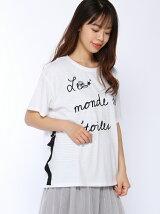 【Rydia】星空アジャスターセットTシャツ