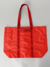 sail cloth logotape tote