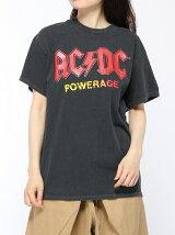 GOOD SPEED / ACDC ROCK Tシャツ レイ ビームス Ray BEAMS