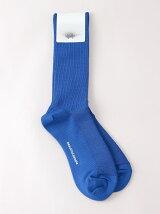 hard rib short socks