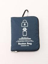 FO 12フォールディングバッグ ボストンバッグ