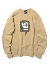 【SPECIAL PRICE】BEAMS T / HAVE FUN