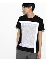 sandstorm スムースTシャツ