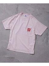 NYUポケットTシャツ