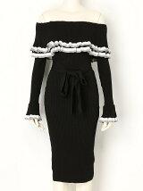 CARMEN KNIT DRESS