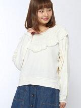 【RETRO GIRL】胸フリルレースP/O