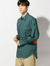 THE COMMON TEMPO/(M)BIG LINE SHIRTS