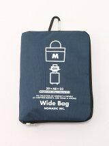 FO 12フォールディングバッグ ワイドバッグ