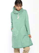 GOOD ON/(W)GO ROLL NECK ONE PIECE WIDE