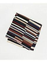 アフリカンラインスカーフ