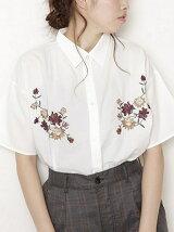 花刺繍SH(C)