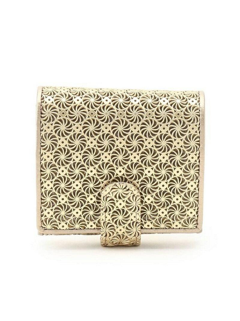 HIROKO HAYASHI GIRASOLE(ジラソーレ)薄型二つ折り財布 ヒロコ ハヤシ【送料無料】