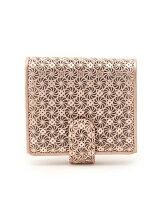 GIRASOLE(ジラソーレ)薄型二つ折り財布