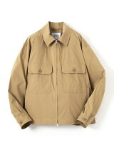 FREEMANS SPORTING CLUB DRIZZLER JACKET