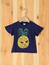パインちゃんTシャツ