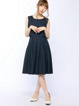 flexin/(W)バックレースAラインドレス