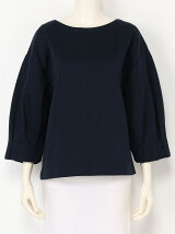 TUCK SLEEVE TOPS