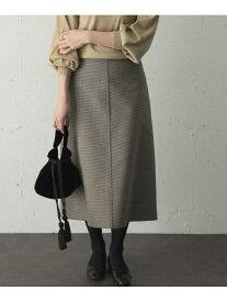 【SALE/30%OFF】ROSSO リバーシブルボンディングAラインスカート アーバンリサーチロッソ スカート スカートその他【送料無料】