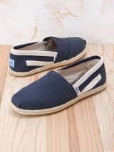 W CLSC Navy Stripe