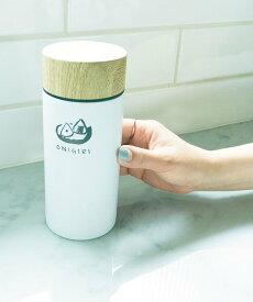 COMME CA ISM 【一部店舗限定】タンブラー 水筒 コムサイズム 生活雑貨 キッチン/ダイニング ホワイト
