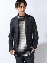 (M)ビーチパジャマジャケット