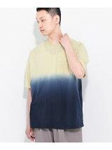 グラデーションポケTシャツ(半袖)