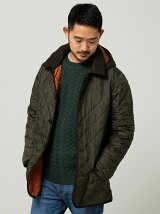 【WEB限定】Traditional Weatherwear × BEAMS / 別注 Waverly 18AW