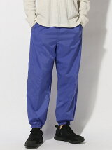 THE COMMON TEMPO/(M)NYLON EASY PANTS