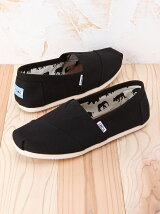 M CLSC Black Canvas