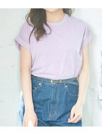 【SALE/60%OFF】【WEB限定】ピグメント染めTシャツ ロペピクニック カットソー【RBA_S】【RBA_E】