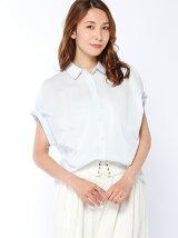 ドルマン風シャツ