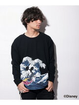 Surf Mickey Print CS