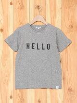ビーミング by ビームス / メッセージ Tシャツ <KIDS> BEAMS