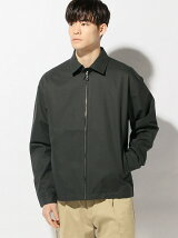 THE COMMON TEMPO/(M)DRIZZLER JACKET