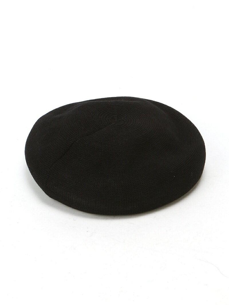 ミルサ/(W)milse TM LinoKind Beret ハットホームズ 帽子/ヘア小物【送料無料】