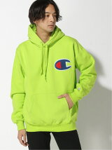 CHAMPION/CH PULLOVER HOODED SWEAT