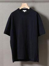 BY ワイド ニット Tシャツ