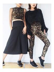 【SALE/30%OFF】MURUA Reebok×MURUA コラボタイツ ムルーア ファッショングッズ タイツ/レギンス【送料無料】