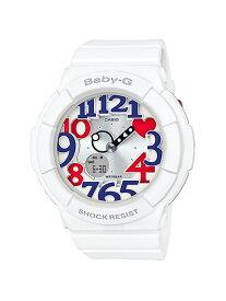 BABY-G BABY-G/(L)BGA-130TR-7BJF/White Tricolor カシオ ファッショングッズ【送料無料】