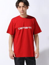 S/S Seript T-Shirt