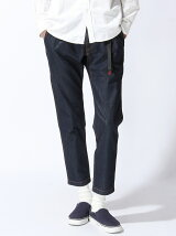 (M)【Gramicci】DENIM SLIM PANTS
