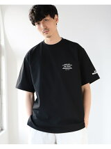 MALIBU SHIRTS x B:MING by BEAMS / 別注 Land&Water Tシャツ