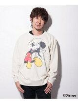 High jump Print CS(Mickey)