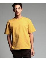 オーガニックコットン ビッグTシャツ