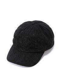 【SALE/45%OFF】ANAP ANAPフェイクスウェードキャップ アナップ 帽子/ヘア小物【RBA_S】【RBA_E】